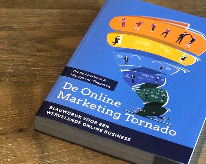 De Online Marketing Tornado review – wel of niet kopen?